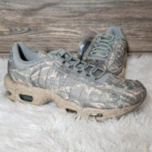 New Nike Air Max Tailwind IV SP Camo Sneakers